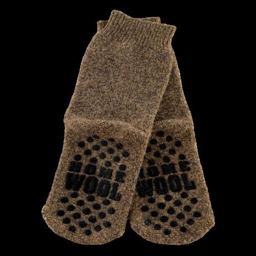 sokken_bruin