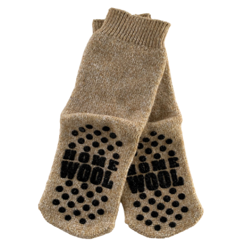 sokken_ecru