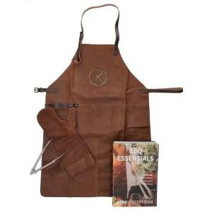 BBQ set bruin